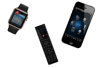 Control4 Residential & Commercial Smart Home Systems